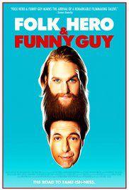 Folk Hero & Funny Guy - Film (2017)