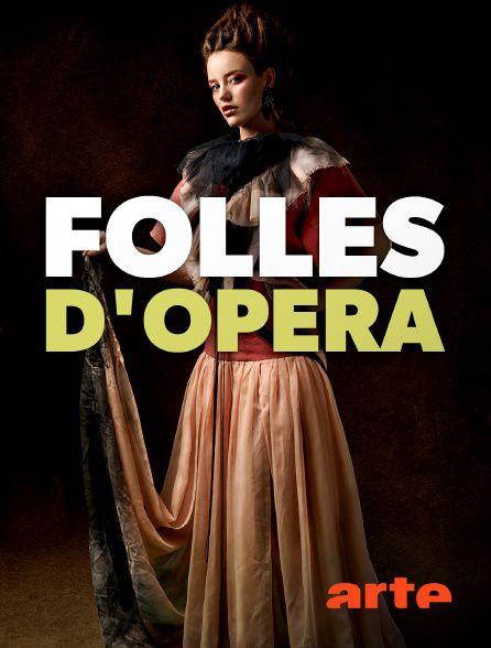 Folles d'Opéra - Documentaire (2020)