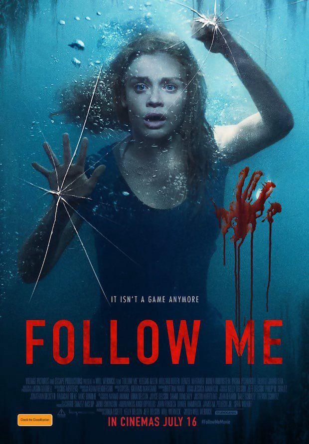 Follow me - Film (2020)