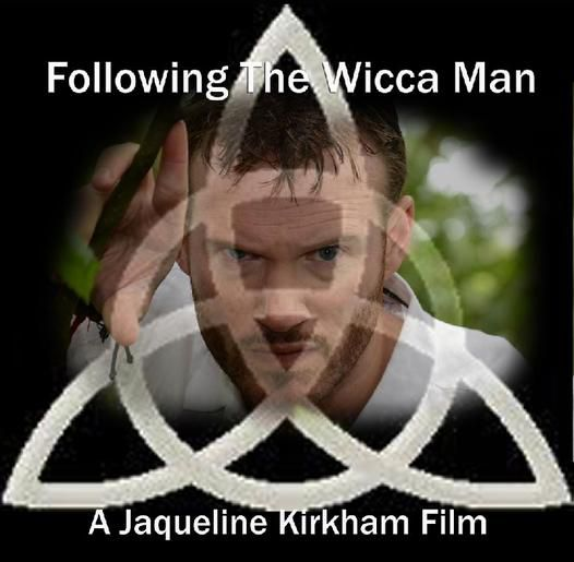Following The Wicca Man - Film (2013)