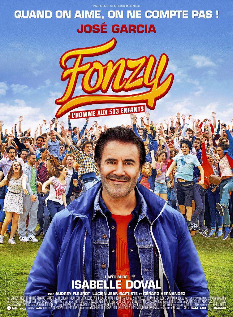 Fonzy - Film (2013)