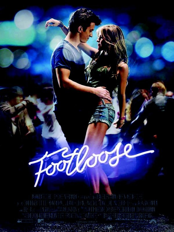 Footloose - Film (2011)