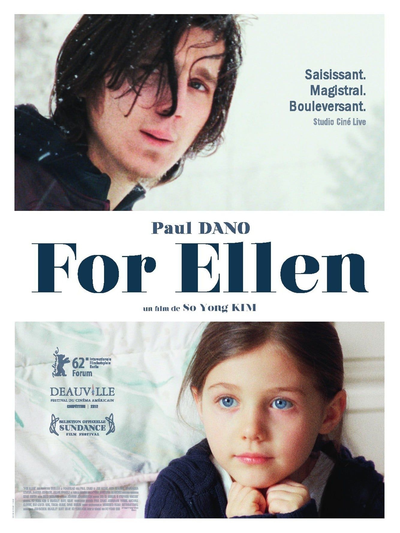 For Ellen - Film (2012)