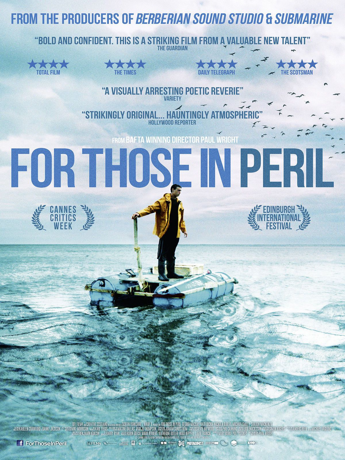 For Those in Peril - Film (2013)
