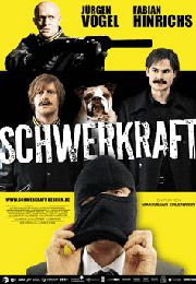 Force d'attraction - Film (2010)