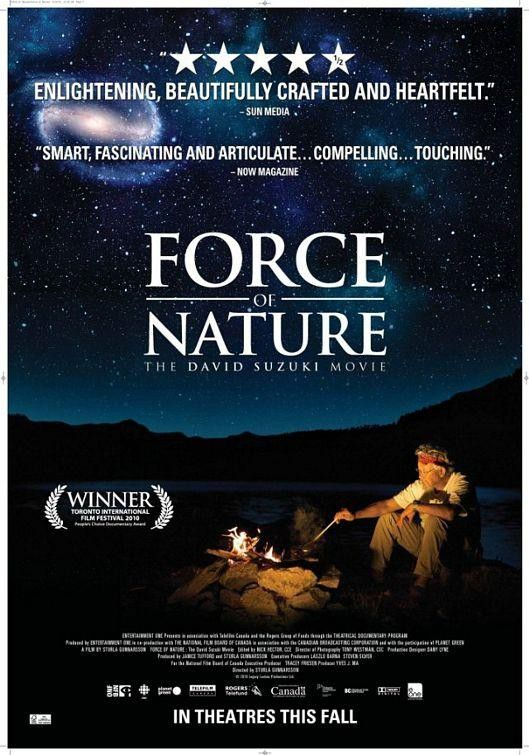 Force of Nature - Film (2010)