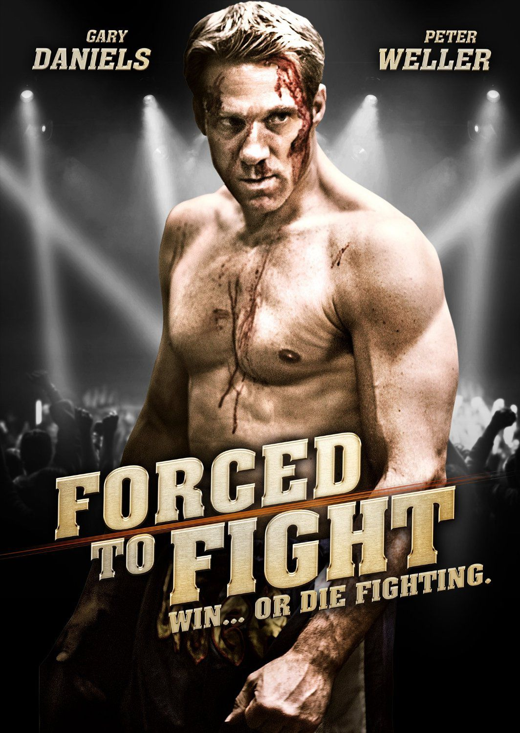 Forced to Fight - Film (2011)
