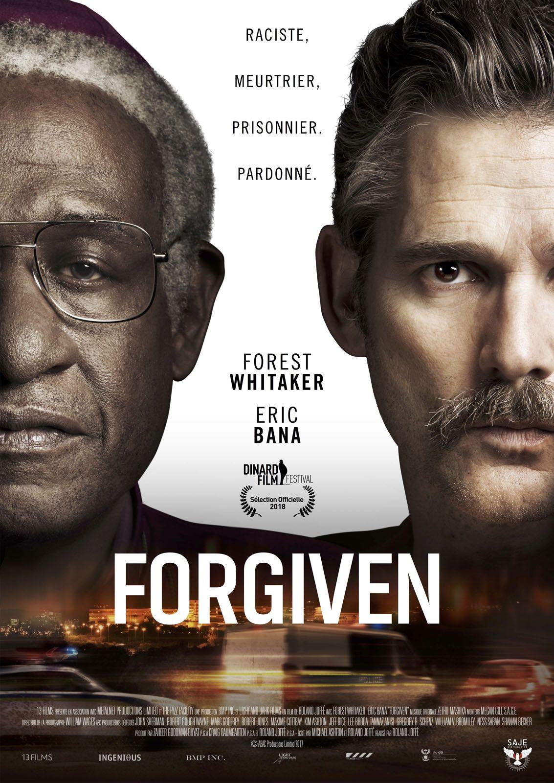 Forgiven - Film (2019)