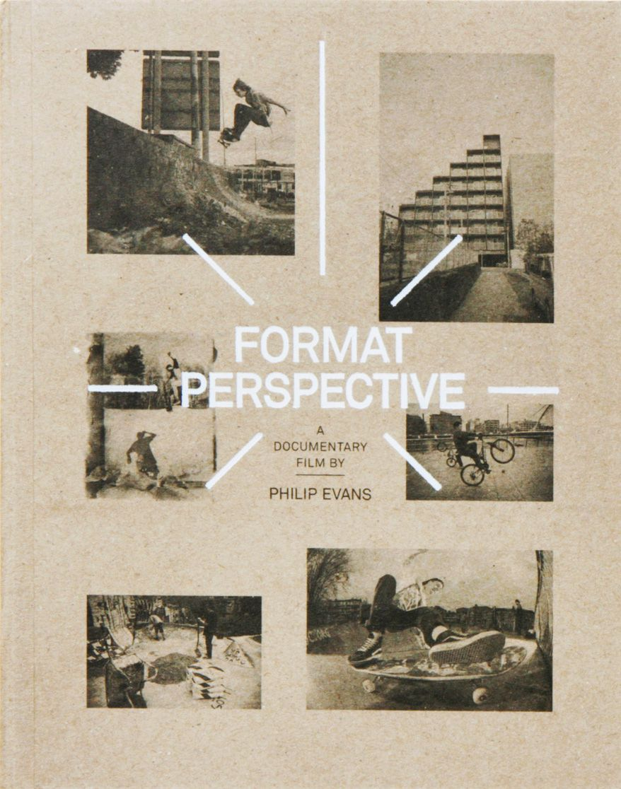 Format Perspective - Documentaire (2011)