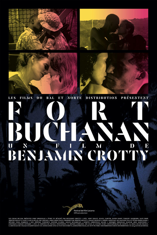 Fort Buchanan - Film (2015)