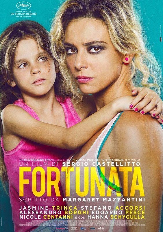 Fortunata - Film (2018)