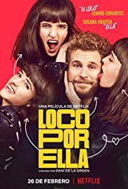 Fou de toi - Film (2021)