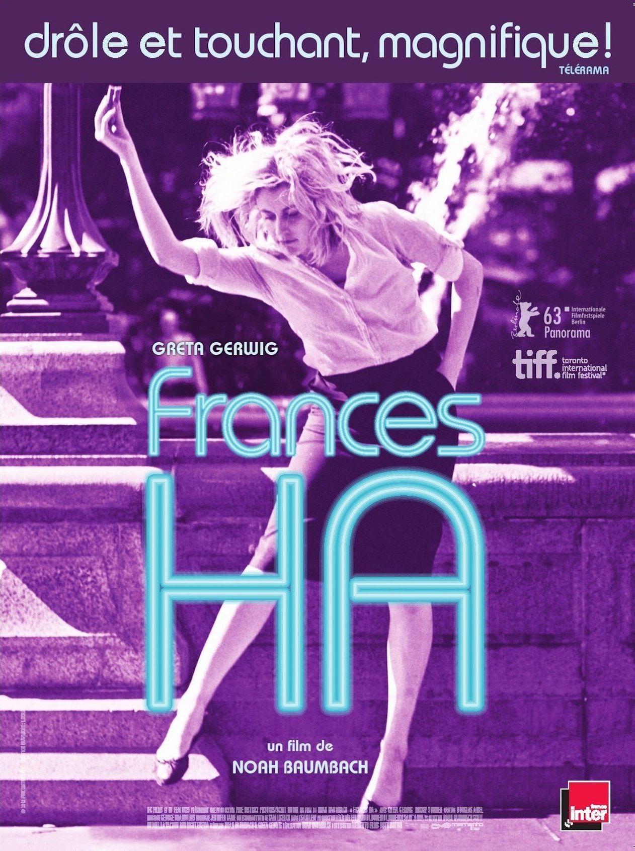 Frances Ha - Film (2012)