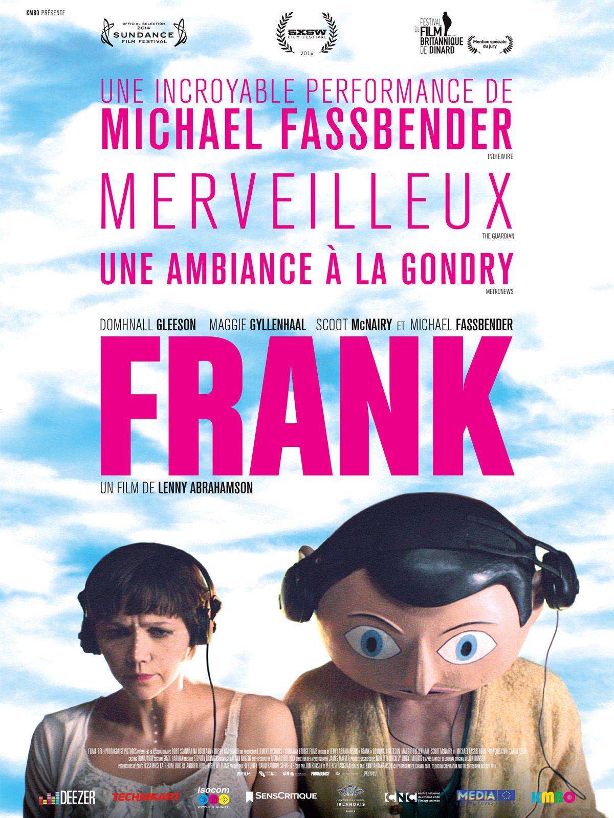 Frank - Film (2014)