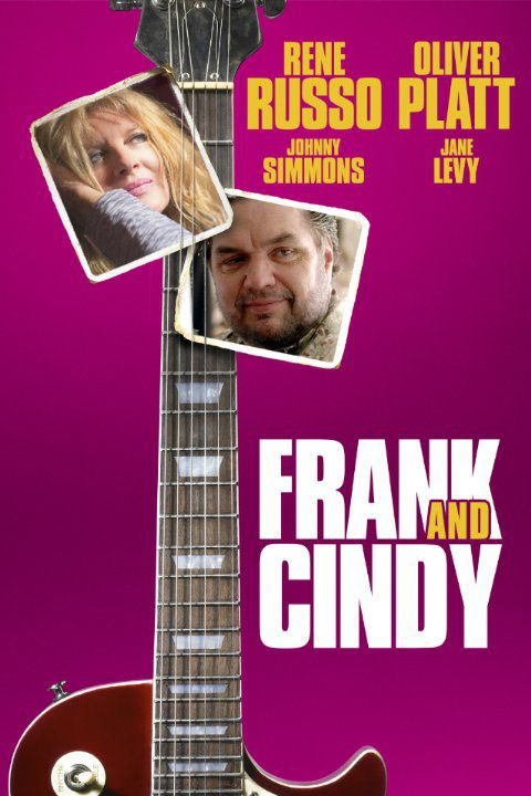 Frank and Cindy - Film (2015)