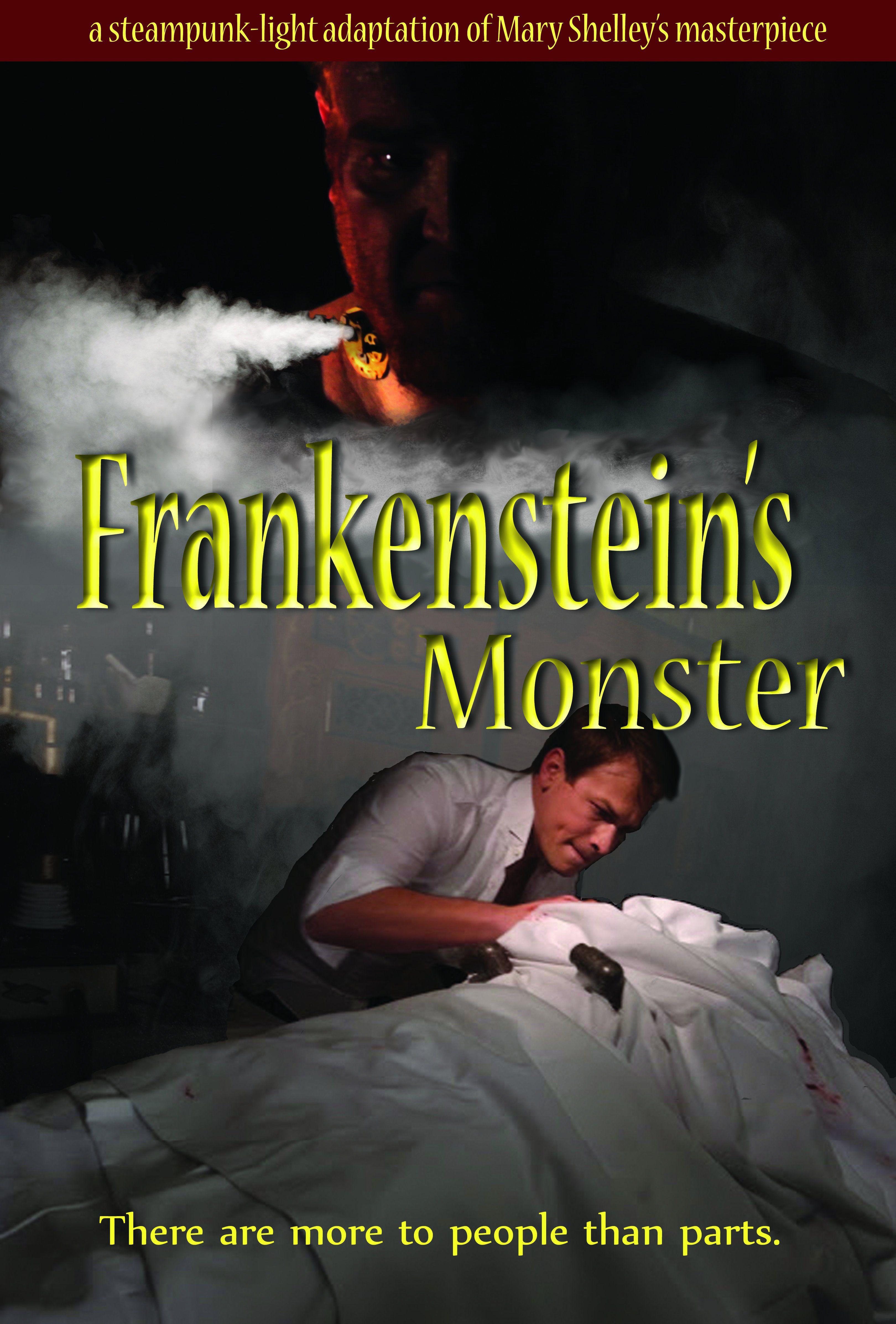 Frankenstein's Monster - Film (2013)