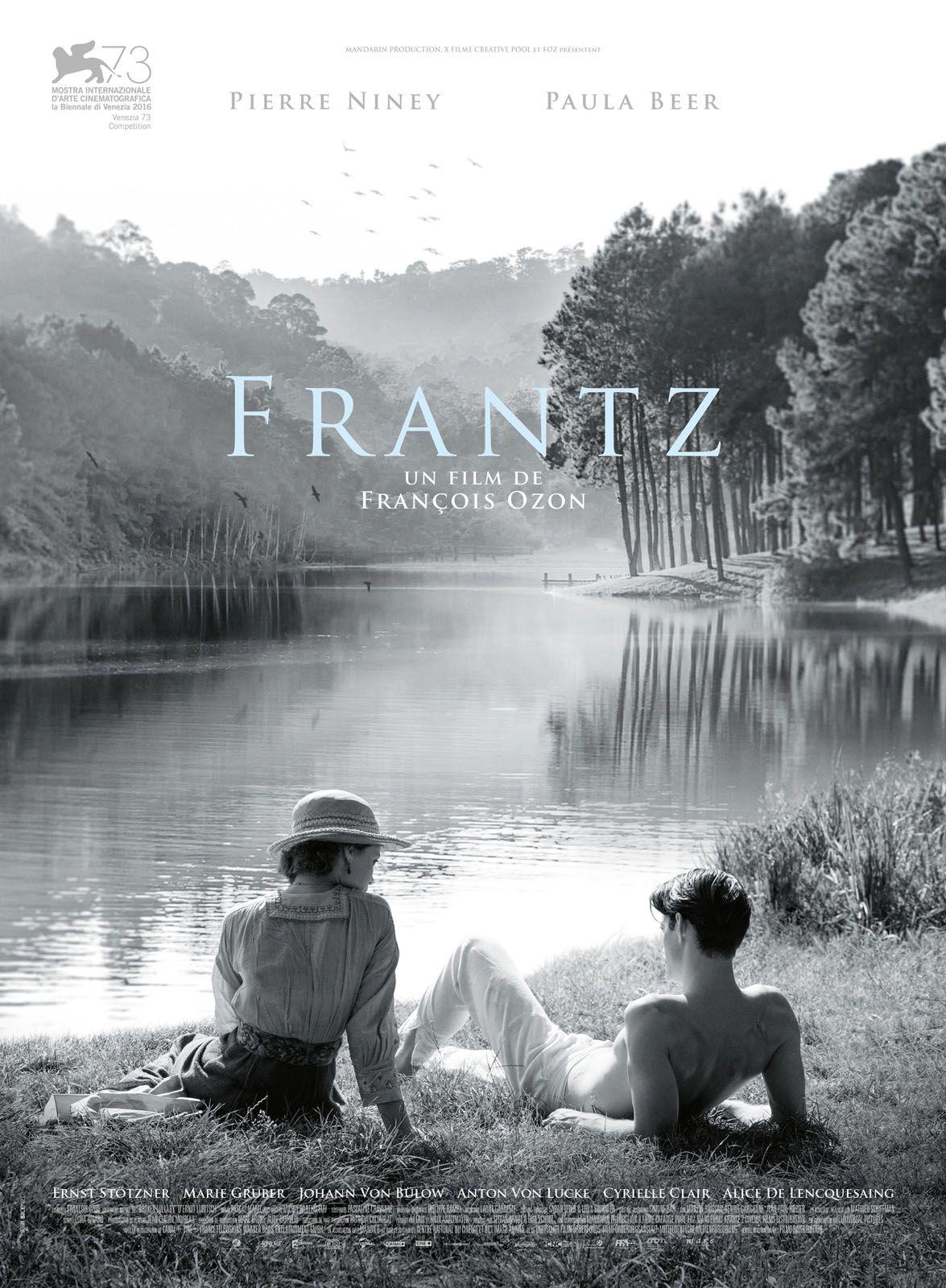 Frantz - Film (2016)