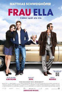 Frau Ella - Film (2013)