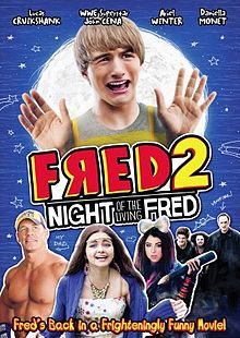 Fred 2 : Night of the Living Fred - Film (2011)