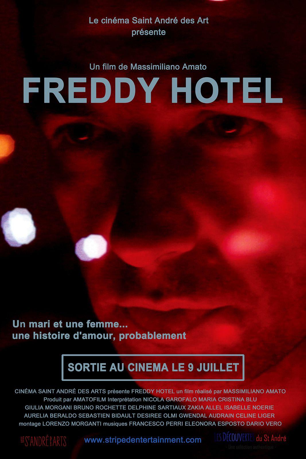 Freddy Hotel - Film (2014)