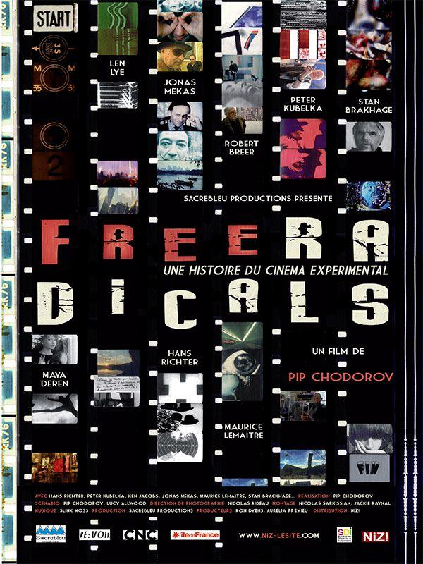 Free Radicals - Documentaire (2012)