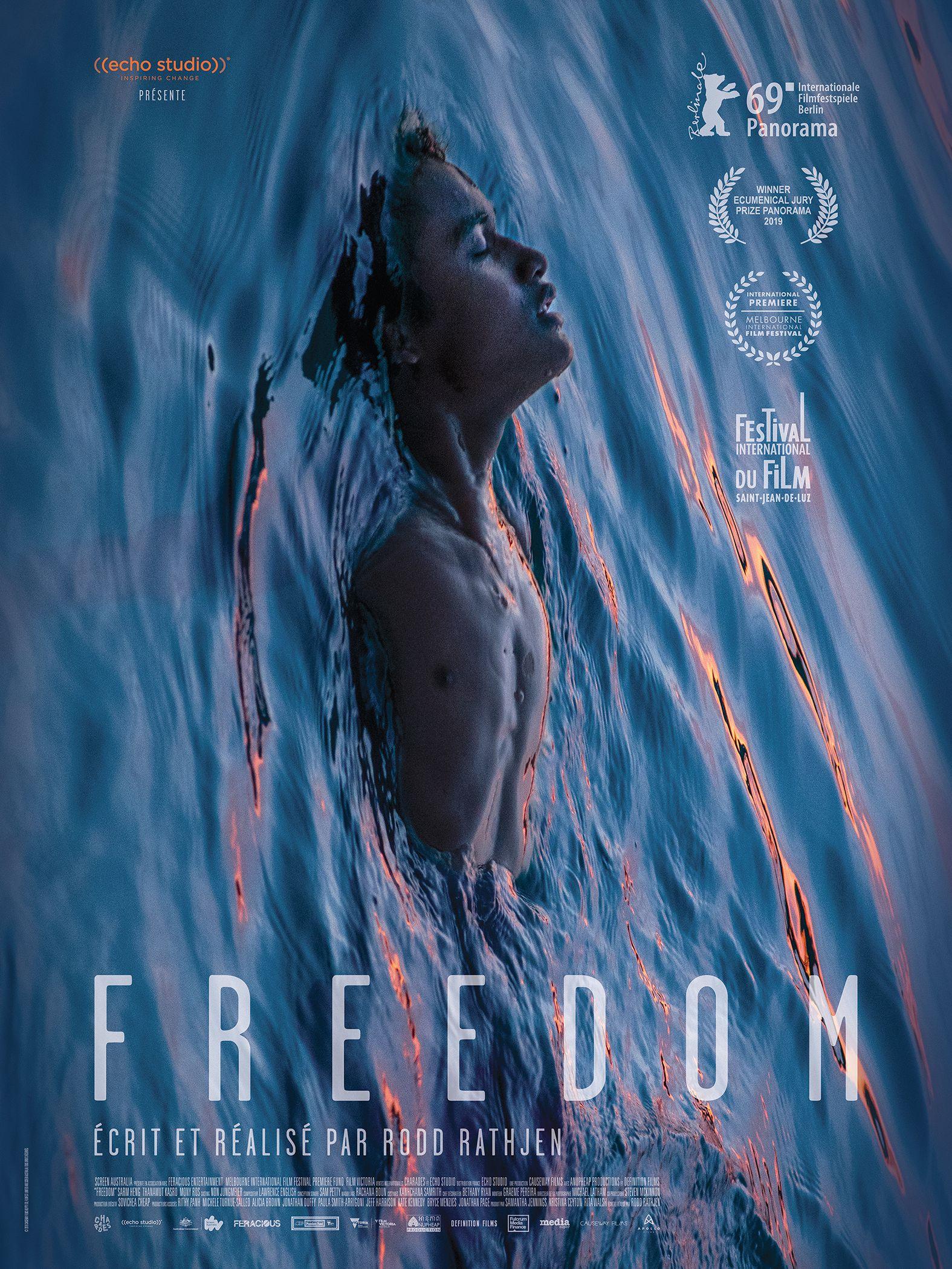Freedom - Film (2019)