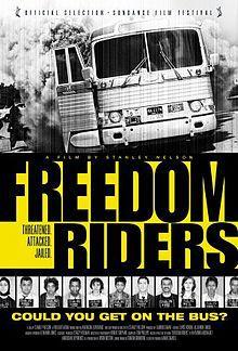 Freedom Riders - Documentaire (2011)