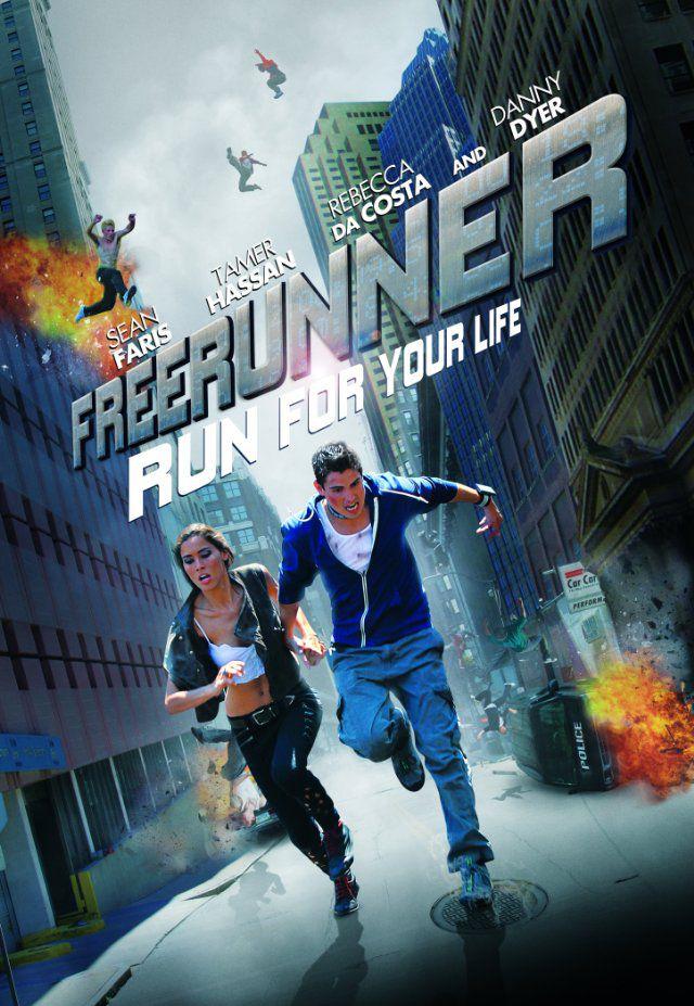 Freerunner - Film (2011)