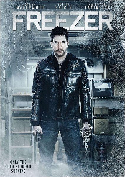 Freezer - Film (2014)