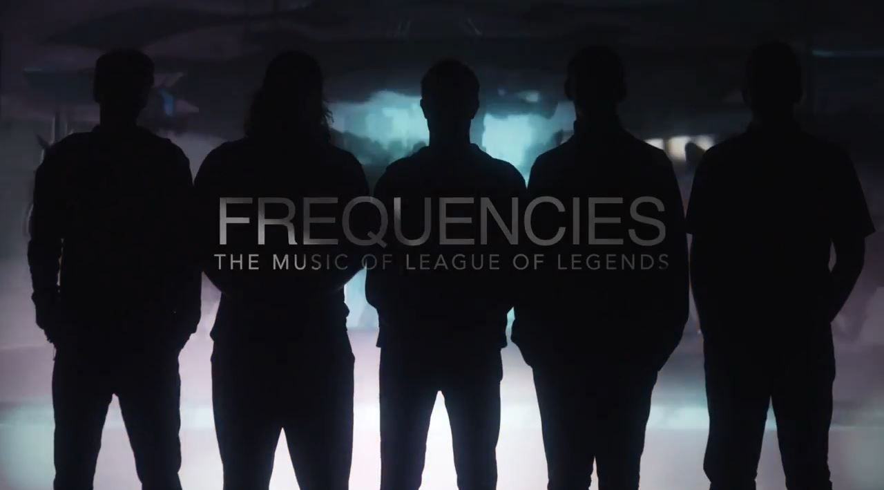Frequencies - The Music of League of Legends - Documentaire (2015)