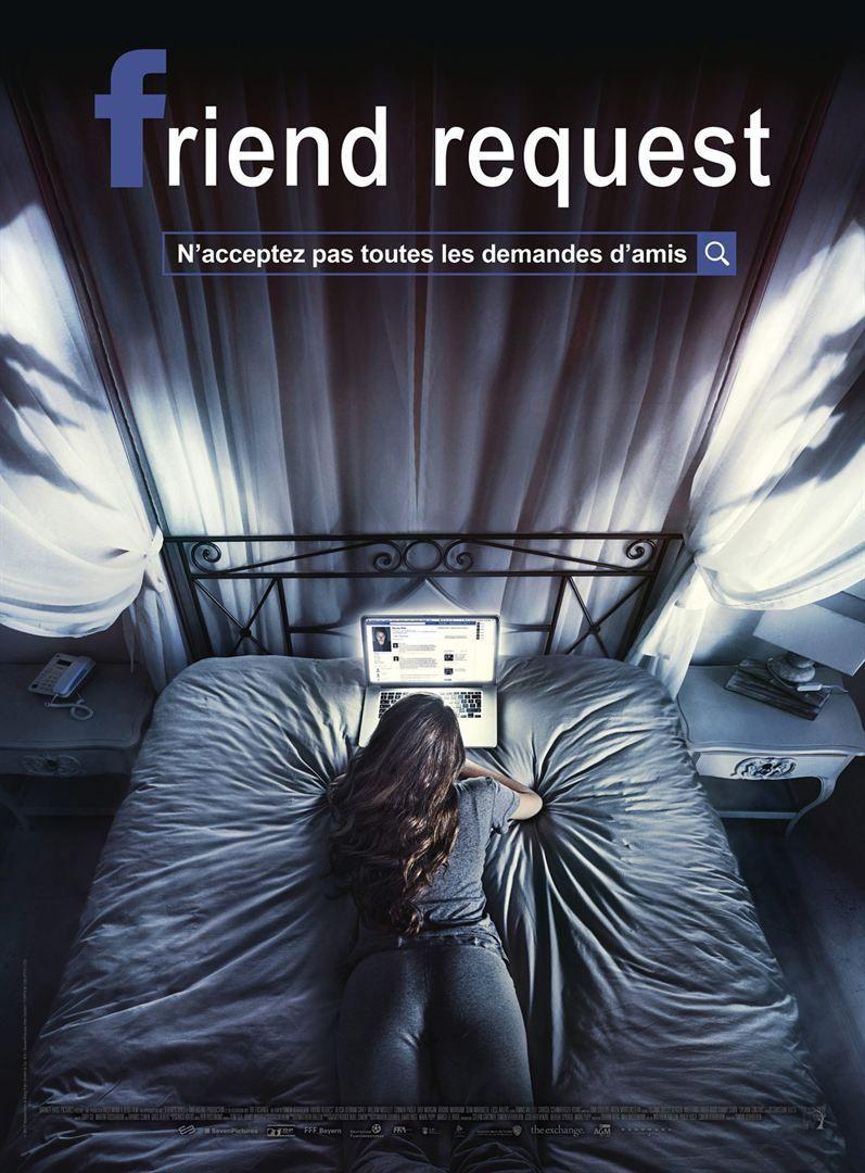 Friend Request - Film (2016)