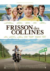 Frisson des collines - Film (2011)