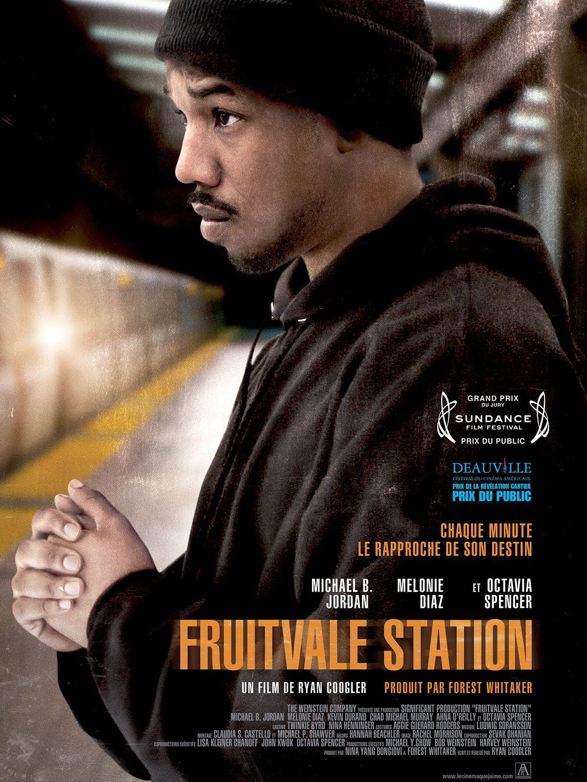 Fruitvale Station - Film (2013)