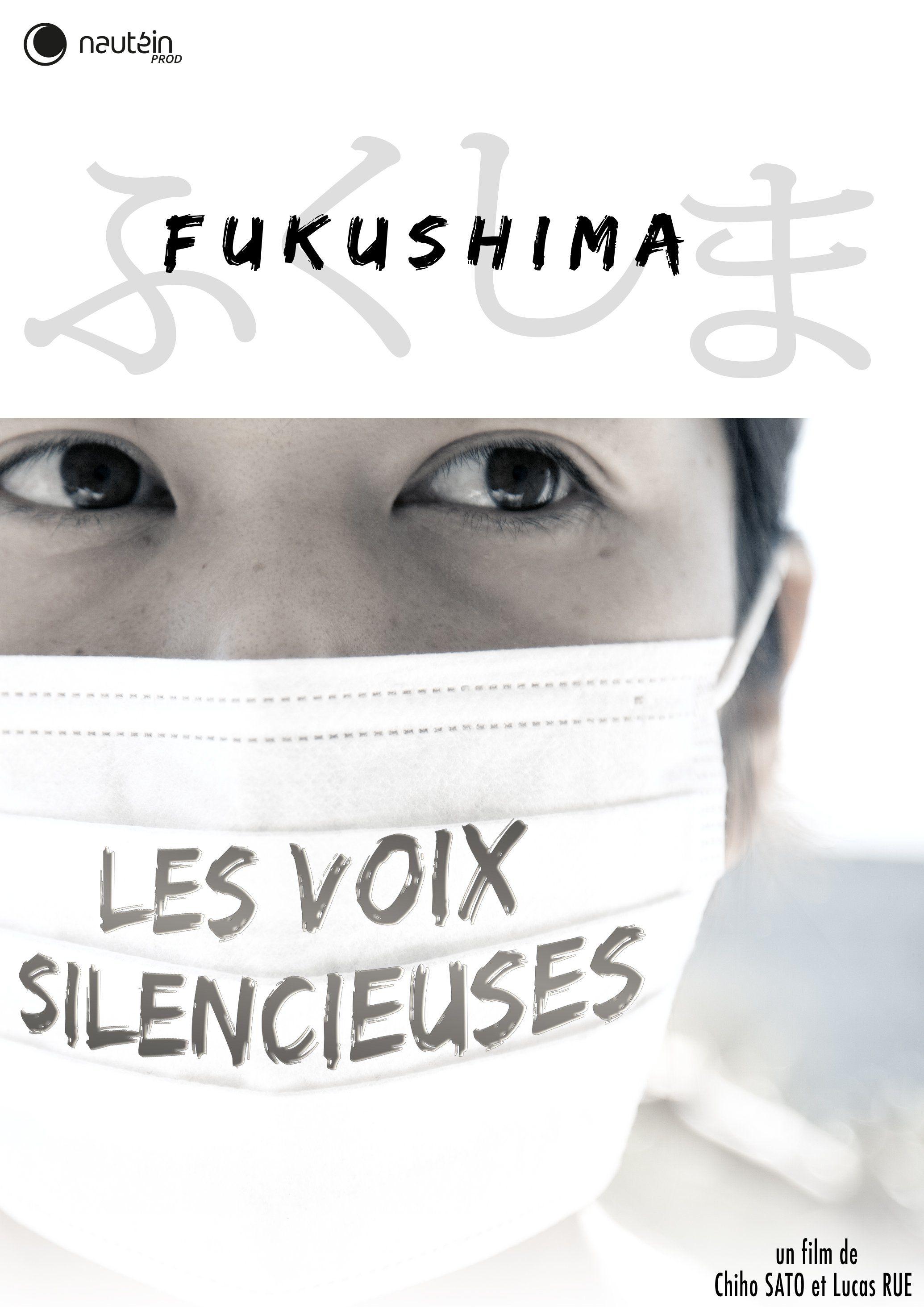 Fukushima: Les voix silencieuses - Documentaire (2016)