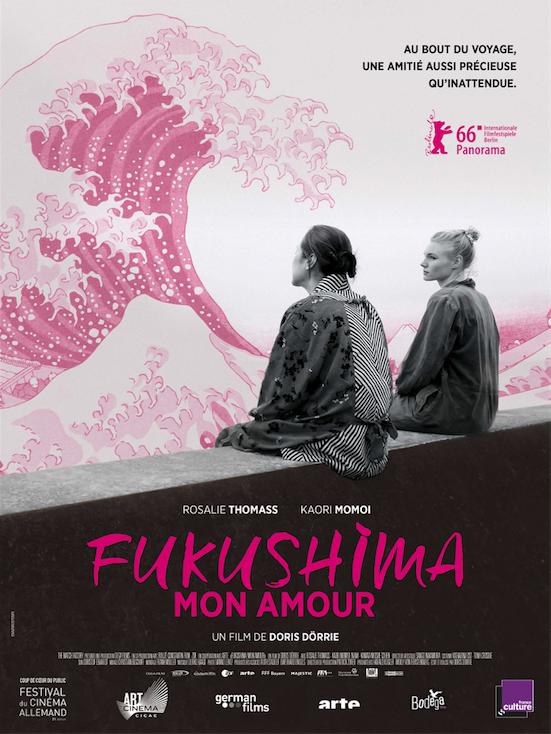 Fukushima, mon amour - Film (2016)