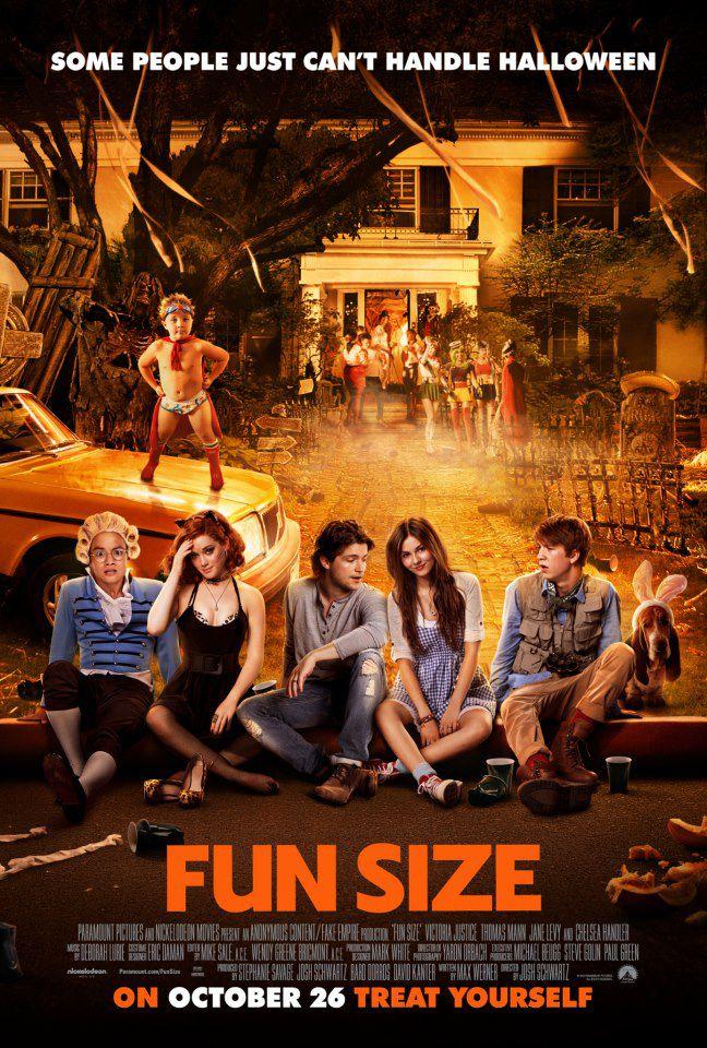 Fun Size - Film (2012)