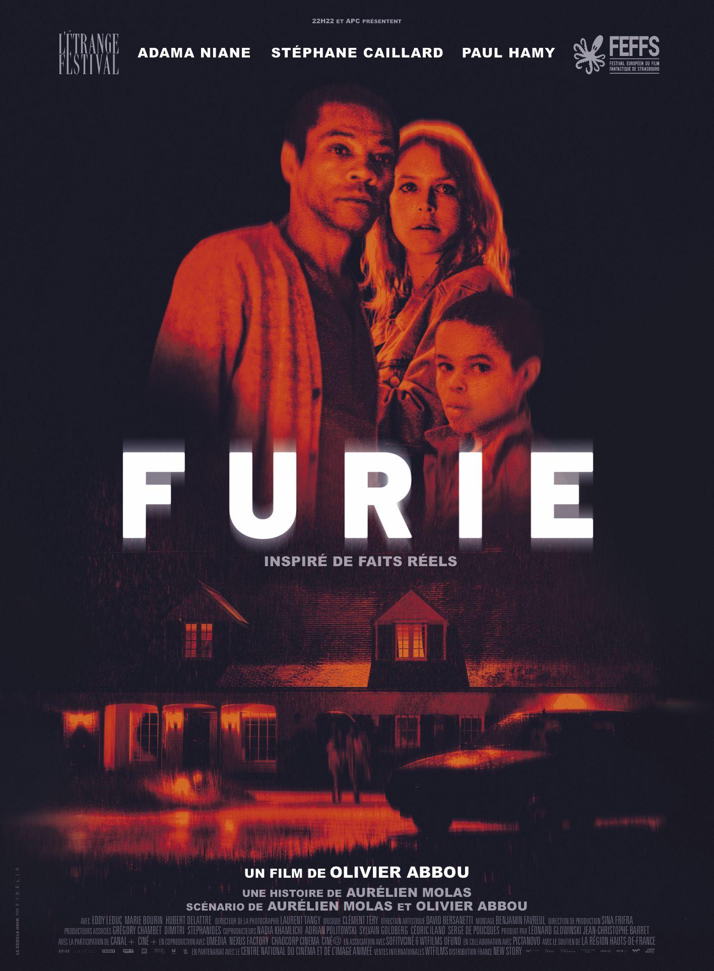 Furie - Film (2019)