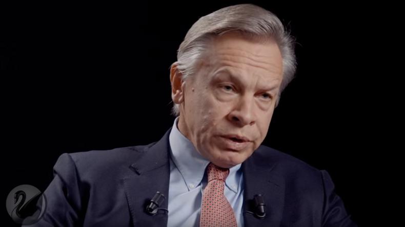 Futur de l'ordre mondial, la menace russe ? - Documentaire (2018)