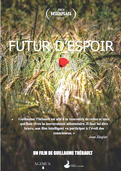 Futur d'espoir - Documentaire (2018)