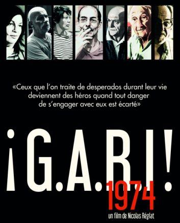 ¡G.A.R.I.! - Documentaire (2014)
