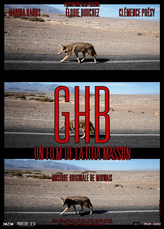 G.H.B - Film (2014)