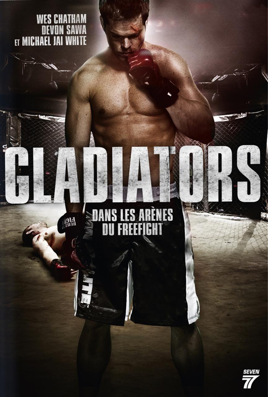 GLADIATORS - Film (2012)
