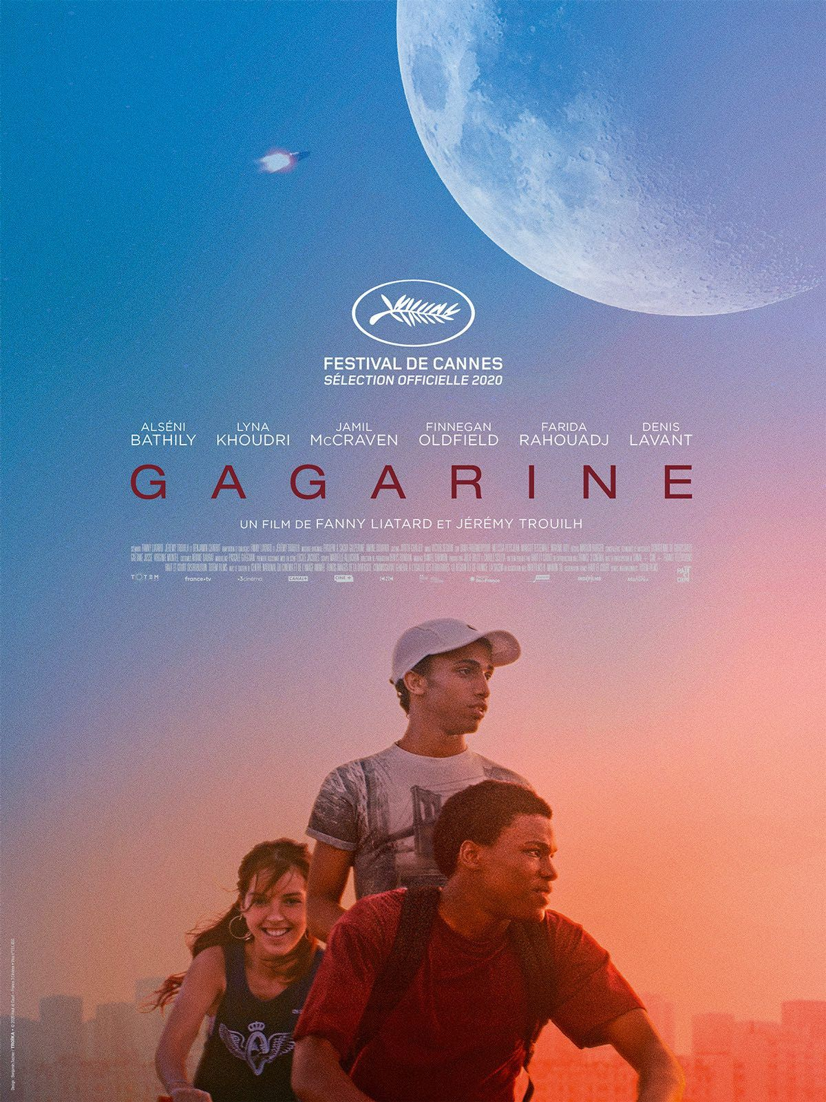 Gagarine - Film (2020)