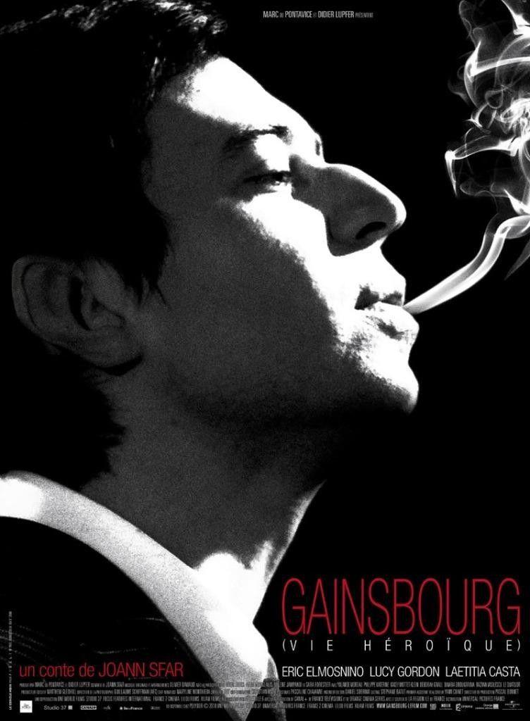 Gainsbourg (vie héroïque) - Film (2010)