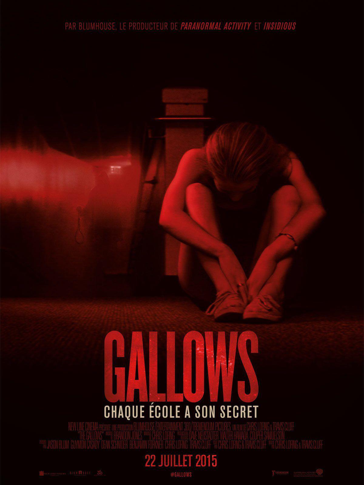 Gallows - Film (2015)