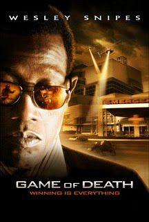 Game of Death - Film (2011)