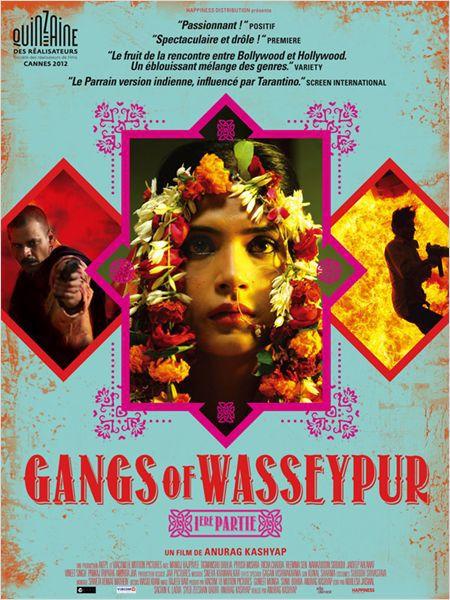 Gangs of Wasseypur : 1ère Partie - Film (2012)