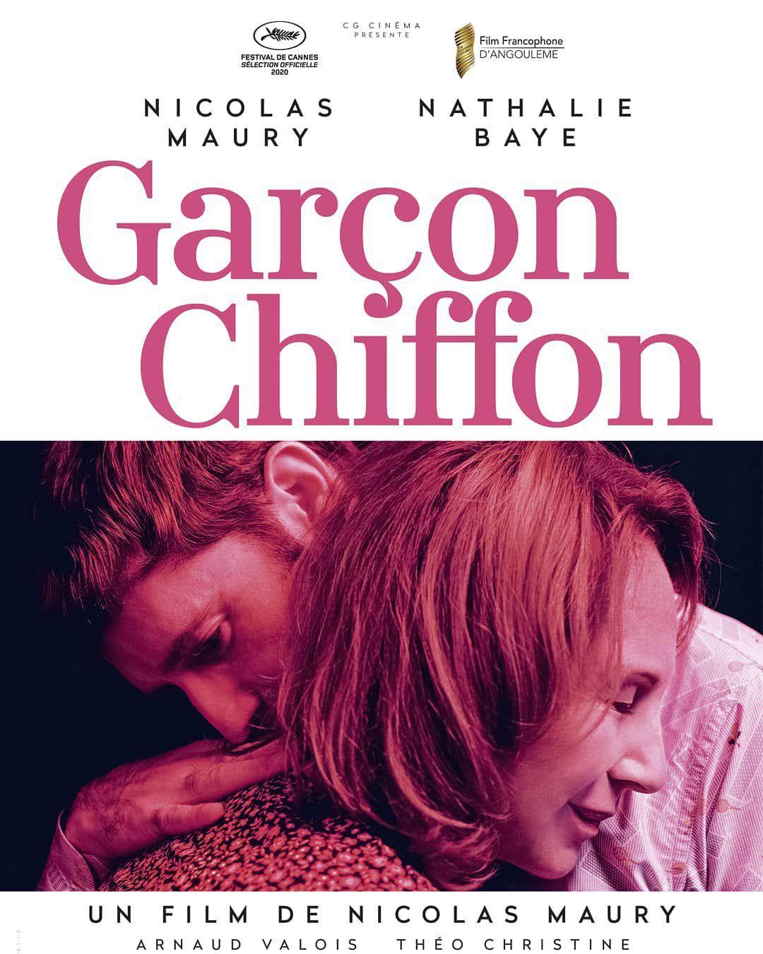 Garçon chiffon - Film (2020)