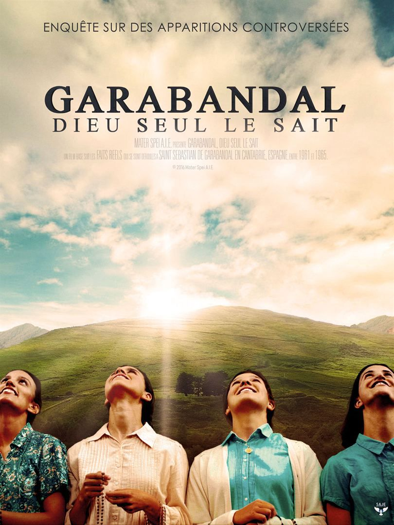 Garabandal - Film (2020)