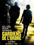 Gardiens de l'ordre - Film (2010)